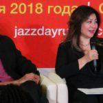 28-30.04.2018  VII BEYNƏLXALQ JAZZ GÜNÜ/RUSİYA, SANKT-PETERBURQ